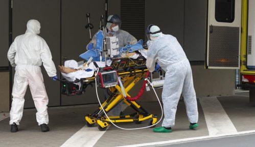 Nemačka ubrzava ublažavanje restrikcija oko korona virusa 11
