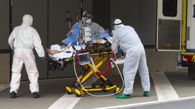 Nemačka ubrzava ublažavanje restrikcija oko korona virusa 4