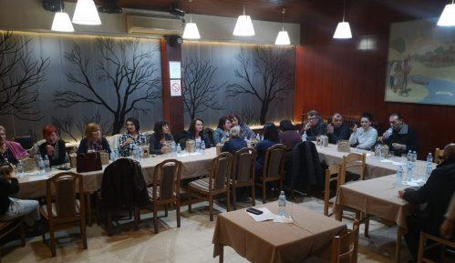 "Završnica projekta ""Organska zona"" u Babušnici i Dimitrovgradu 1"