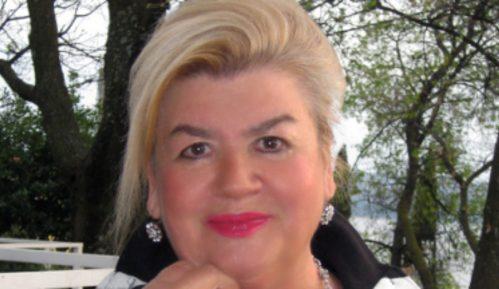 Preminula pevačica zabavne muzike Zdenka Vučković 13