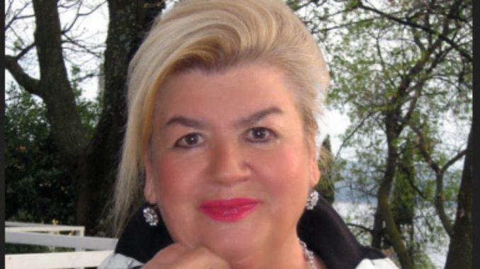 Preminula pevačica zabavne muzike Zdenka Vučković 1