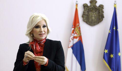 Mihajlović: Nije vreme za političke obračune 9
