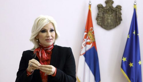 Mihajlović: Srbija napredovala u oblasti rodne ravnopravnosti 15