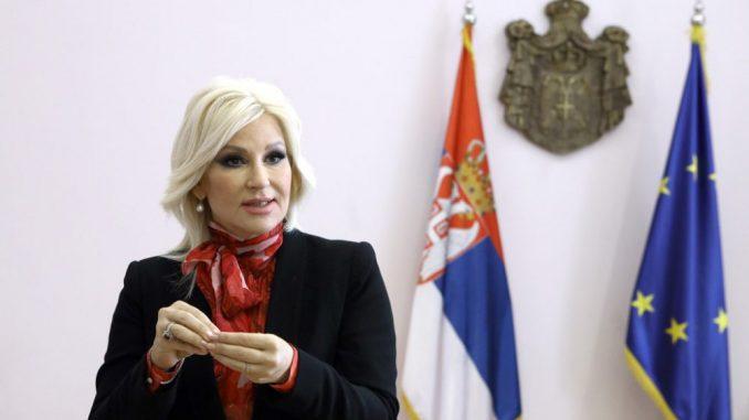 Mihajlović: Srbija napredovala u oblasti rodne ravnopravnosti 3