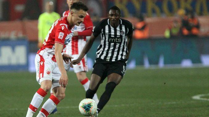 Zvezda i Partizan odigrali bez golova 2