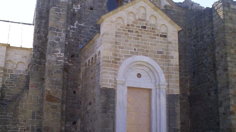 Petrova crkva i Đurđevi stupovi dobijaju monografije 1