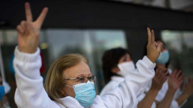 U Španiji ponovo porastao broj umrlih, premijer traži produženje vanrednog stanja 3