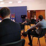 Stanje u Srbiji nebitno režimskim medijima, napadali nezavisne 12