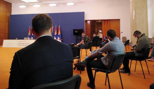 Stanje u Srbiji nebitno režimskim medijima, napadali nezavisne 8