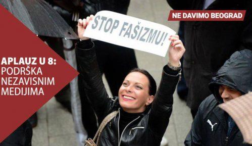 Novinarki Nova S Ani Lalić probušili gumu na automobilu 15