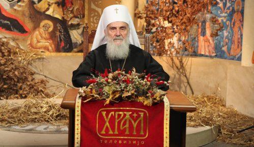 """Crkva ćuti na """"miniranje"""" iz SANU 14"""