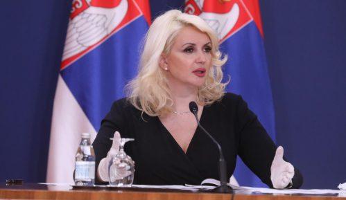Kisić Tepavčević: Ljudi moraju da shvate da moraju sami da vode računa kako da se zaštite od korone 6