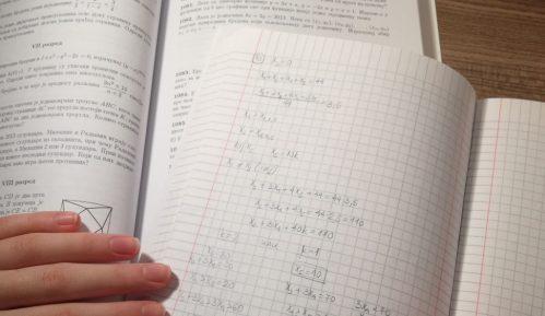 Onlajn takmičenje iz matematike za učenike osnovnih škola 9
