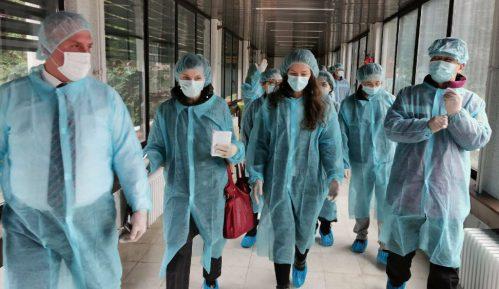 Kako lokalni portali izveštavaju o krizi u ćuprijskoj bolnici? 13