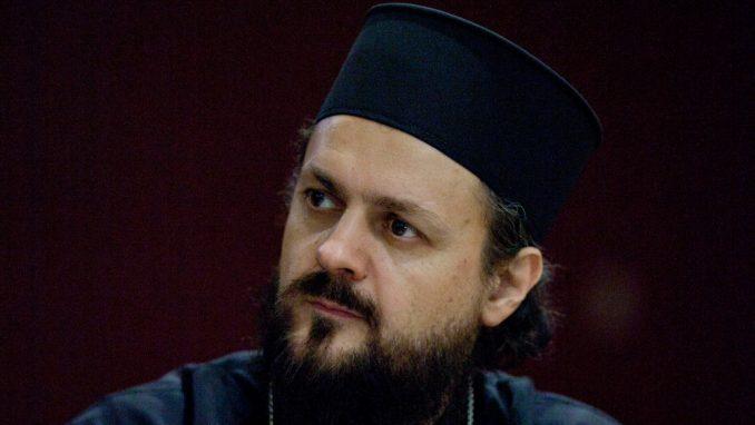 Episkop Maksim: Kovid 19 uvodi ponovo dimenziju pustinje u savremenu civilizaciju 2