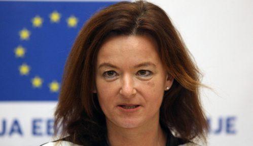 Antić sa Tanjom Fajon o progonu Vojnog sindikata Srbije 3