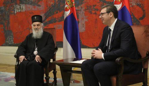 Suparništvo Crkve i vladajuće stranke 5