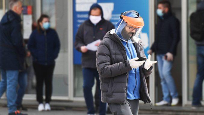 Srbija na 41. mestu u svetu po broju obolelih od korona virusa 4