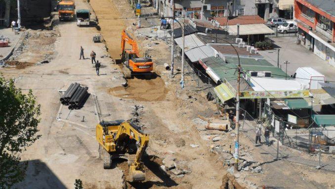 Bastać: Na gradilištima radnici bez zaštite 2