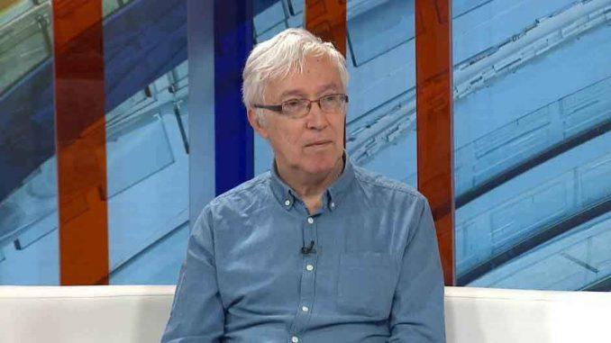 Profesor Popadić: Vučićeve najave izazivaju paniku i podstiču haos 3