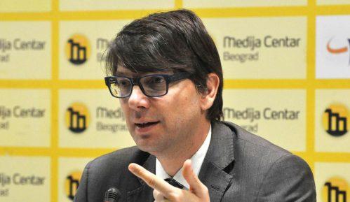 Opozicija: Vesiću, radiš li za Beograđane ili za Vučića? 12