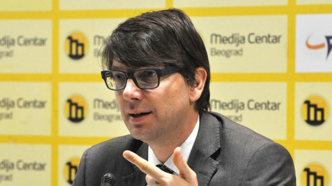 Jovanović: Režim gradskog prevoza od 8. maja izazvaće haos i nepravdu 2
