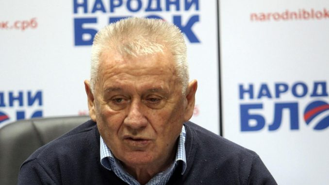Ilić: Nisam za ulazak Srbije u EU po svaku cenu, Srbi nisu mali Rusi na Balkanu 4