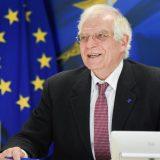 Peter Stano za Danas: Borel sa Vučićem i Kurtijem o prospektima dijaloga 13