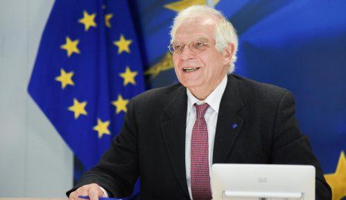 Borelj: Postoji samo jedan dijalog Srbije i Kosova, EU računa na SAD 12