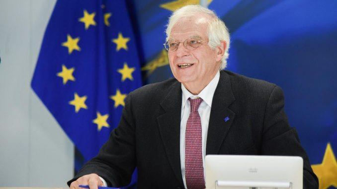 Borelj se založio za robustniju strategiju EU prema Kini 3