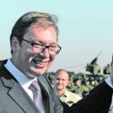 Tajne službe morale da znaju da kriminalci sede sa Danilom Vučićem 2