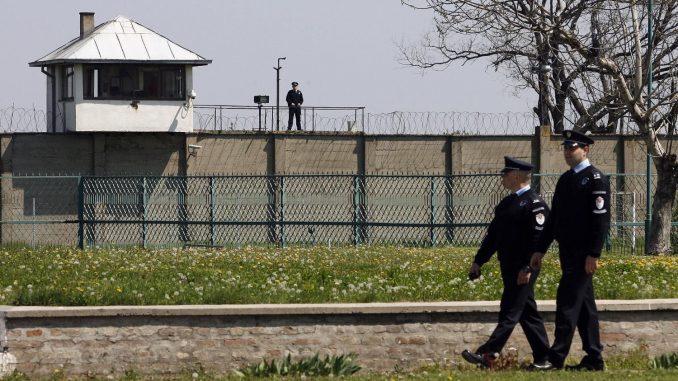 SE: Srbija među zemaljama koje su smanjile stopu zatvorske populacije 1
