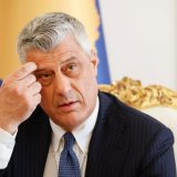 Tapušković: Od optužnice protiv Tačija neće biti ništa 8