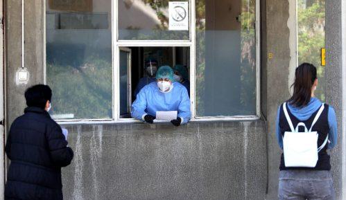 Kineska ekspertkinja: Srbija postigla izuzetno dobre rezultate tokom pandemije 13