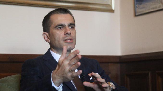 Đorđe Milićević: Opoziciji je najbolje da ostane kod kuće 2