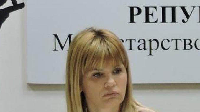 Jelena Trivan pozitivna na korona virus 1