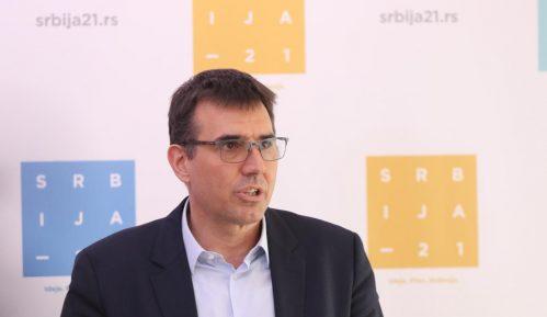 Đurišić (UDS): Jedini način za promenu bahate vlasti je izlazak na izbore 7
