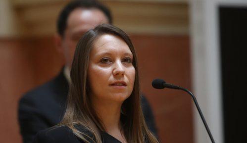 Stevanović pozvala da se prestane sa okupacijom institucija 2