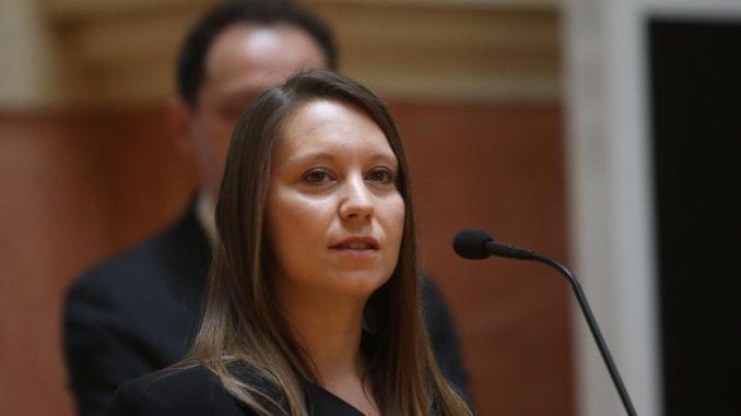 Ana Stevanović: Pašalić se iz zaštitnika građana pretvorio u zaštitnika režima 2