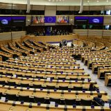 Evropski parlament se vratio u Strazbur posle 15 meseci 10