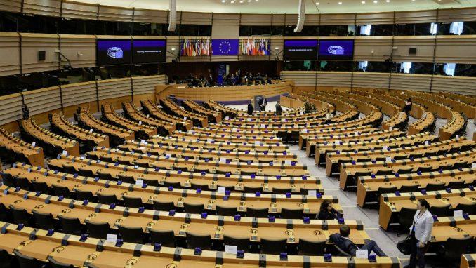 U Evropskom parlamentu danas glasanje o Izveštaju o Kosovu 3
