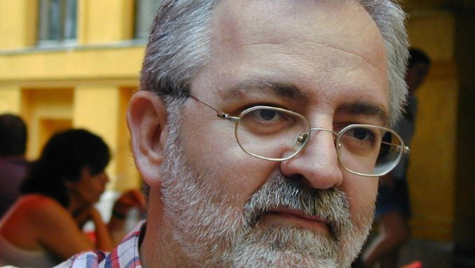Atila Ara Kovač: Srpske vlasti krše ljudska prava 2