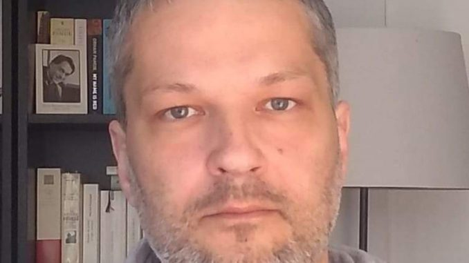Mirko Medenica: Orban nema Pink i Informer 4
