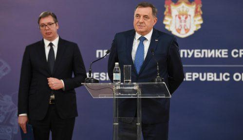 Solidarnost na Balkanu postala političko pitanje 13