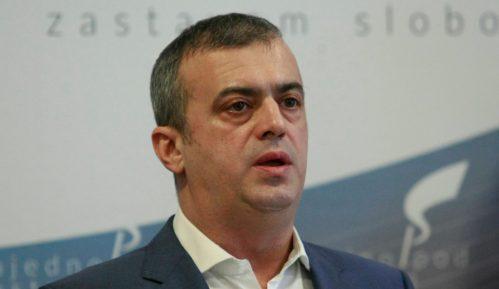 """Koalicija """"Oslobodimo Vračar"""": Izloženi verbalnom nasilju i režima, i opozicije u bojkotu 4"""