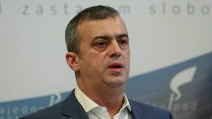 Dveri poručile PSG: Ne uvlačite druge u vaše izborno blato 4