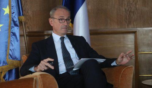 Falkoni: Francuska će dati podršku Zapadnom Balkanu da uđe u EU 5