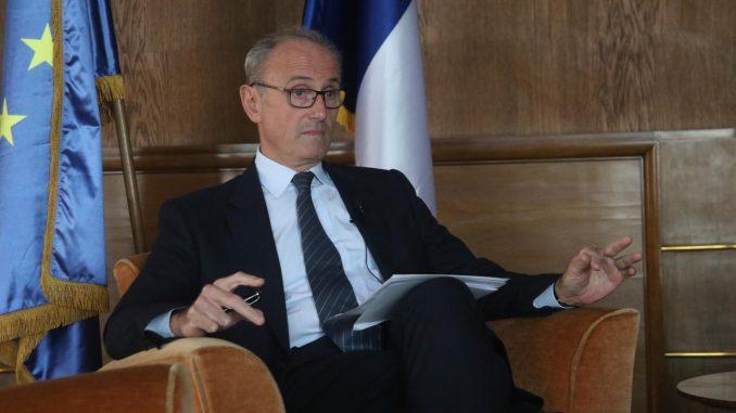 Falkoni: Francuska će dati podršku Zapadnom Balkanu da uđe u EU 4
