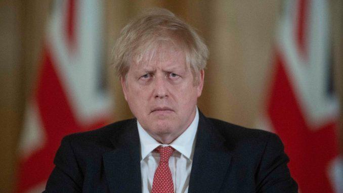 Džonson: Velika Britanija sada ima slobodu u svojim rukama 1