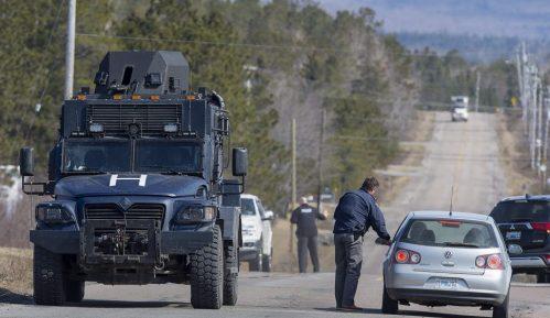 Jedan policajac ubijen, drugi ranjen u oružanom napadu u Kanadi 3